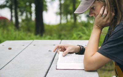 {She Prays} How to Know God's Will for You Right Now